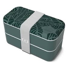 <b>Ланч</b>-<b>бокс Monbento MB Original</b> jungle — купить в интернет ...