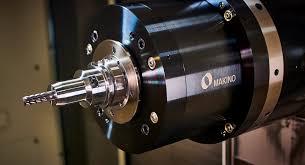 Makino | <b>CNC Machine</b> Tool Manufacturer & <b>Machining</b> Centers