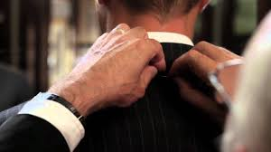 <b>Portraits of</b> Craftsmanship: Made to Measure Suits - YouTube