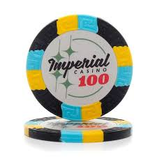 <b>Poker Chips</b> | <b>Casino</b> Supply