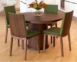 wood extendable dining table walnut modern tables: modern expandable round dining table middot remarkable skovby design contemporary expandable furniture round
