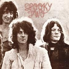 <b>Spooky Tooth</b> on Spotify