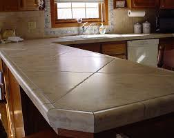 diy tile kitchen countertops: kitchen designs decorative kitchen countertops ideas using unique design and pattern exciting tile kitchen countertops ideas travertine tile backsplash