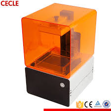 China Desktop SLA <b>3D Printer</b> Small Printing Size <b>Hot Sale</b> - China ...