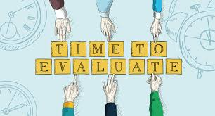 5 steps to making your periodic evaluation more successful