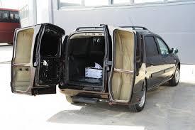 С ранцем за спиной: Lada Largus получил второй <b>багажник</b> ...