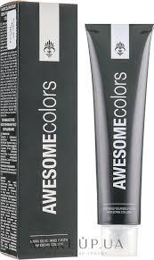 <b>Awesome</b> Colors Silky Shine - Крем-<b>краска для волос</b>: купить по ...