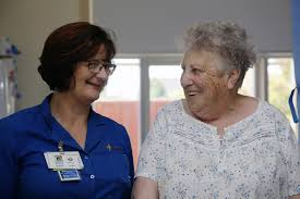our people and careers stawell regional health our services actute care 9