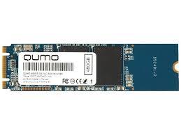 <b>Твердотельный накопитель Qumo</b> Novation SSD 480Gb Q3DT ...