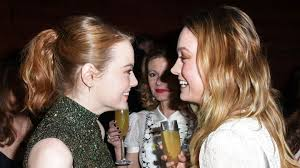 john legend emma stone simone biles more make time s most is officially president of the emma stone fan club brie larson states her adoration for emma stone plain in time s 100 most influential people issue i