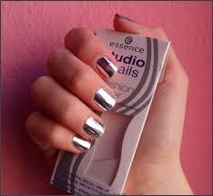 <b>Essence Studio Nails</b> Fashion Sticker Light Forever! (05) | Essence ...