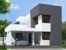 Kerala House Designs and floor plans square feet small contemporary kerala home design   bedrooms