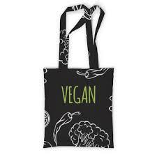 <b>Сумка с полной</b> запечаткой Веган #2049966 от vegan ...