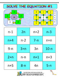 algebra math games math algebra games solve the equation 1