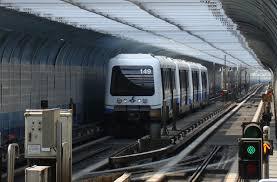 Wenhu line