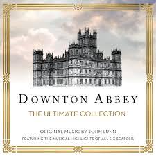 «<b>Аббатство Даунтон</b>» — The Chamber Orchestra Of London, John ...