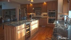 Titanium Granite Kitchen Granite Kitchen Countertops