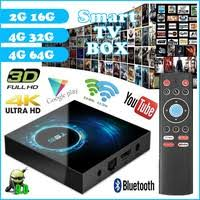 <b>2021 X96Q</b> Android 10.0 Smart <b>TV Box</b> 1GB/2GB Ram 8GB/16GB ...