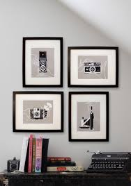 vintage decor clic:  vintage wall daccor ideas artnoize com