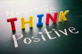 the power of positive thinking and attitudepositive thinking