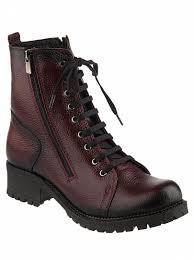 Женские зимние <b>Ботинки SandM</b> 692-555-304 купить в интернет ...
