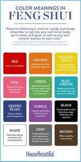 how to choose the perfect color the feng shui way feng shui quick spells