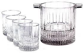 Luminarc <b>Набор для виски</b> Elisees 5 предметов — купить по ...