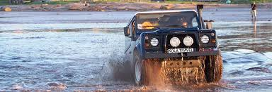 """4x4 Arctic Russia """"The Ends Of The Earth"""" <b>Off</b>-<b>road</b> Expeditions"""