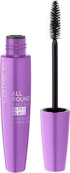 Catrice <b>Тушь для ресниц Allround</b> Ultra Black, тон 010, 11мл., цена ...