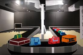 Image result for carousel baggage