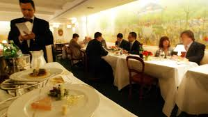 The Ghosts of <b>New York's</b> Fine-Dining Scene: La <b>Caravelle</b>, Le ...