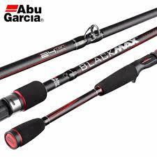 <b>Original Abu Garcia</b> Brand Black Max BMAX Baitcasting Lure ...