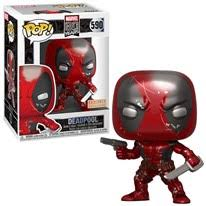 Купить Funko 31118F <b>Фигурка Funko POP</b>! <b>Bobble</b>: Marvel ...