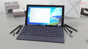<b>Teclast X4</b> Unboxing & Hands-On Review - YouTube