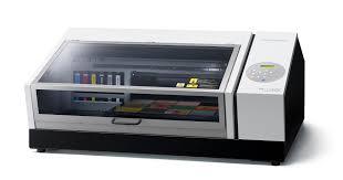 <b>Roland</b> DG <b>VersaUV LEF2</b>-<b>200</b> UV Printer