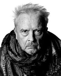 Photograph: David Bailey. When I swear, it's an endearment. But it doesn't look that way when it's written down. Sixties culture has endured because that ... - David-Bailey-self-portrai-006