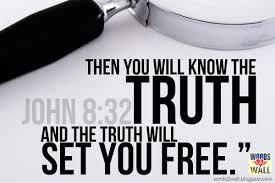 Image result for truth scriptures