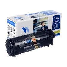 <b>Картридж</b> для HP LaserJet 1010, P1010, 1012, 1015, 1018, 1020 ...