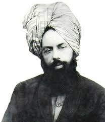 Promised Messiah a.s