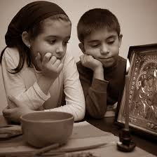 Imagini pentru despre frică la sfinții părinți