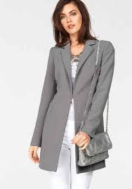 Купить женские <b>длинные пиджаки</b> и удлиненные блейзеры 2019 ...