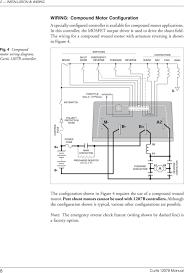 pmc motor wiring diagram multimode electronic motor controller pdf 4 compound motor wiring diagram curtis 1207b controller