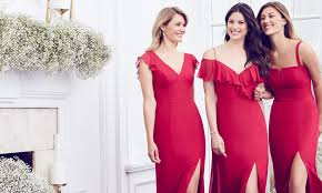 After <b>Six</b> Bridesmaid Dresses   The Dessy Group