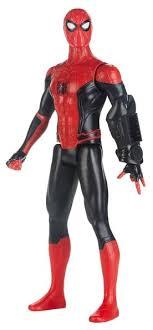 <b>Фигурка Hasbro Spider</b>-<b>Man</b> Titan Hero <b>E5766</b> — купить по ...