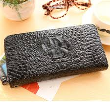<b>Hot Sale Fashion</b> High Quality Leather 3D Crocodile Wome for sale