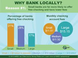 why and how to choose a locally owned bank or credit union whybanklocal