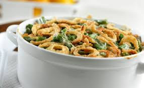 <b>Green Bean</b> Casserole Recipe at GEAppliances.com