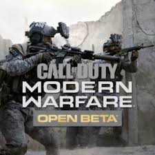 Call of Duty®: Modern Warfare® - Open Beta on PS4 | Official ...
