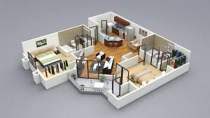Bedroom House Plans Designs D small house   Home Design   Home        Bedroom House Plans Designs D diagonal