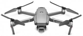≡ <b>Квадрокоптер DJI Mavic 2</b> Pro (CP.MA.00000013.01) – купить в ...